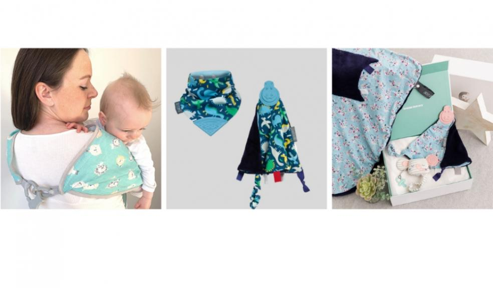 Picture of new cheeky chompers bib designs