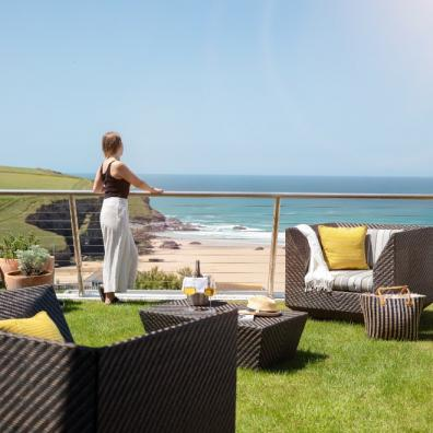 mawgan porth and bedruthan steps to holiday heaven