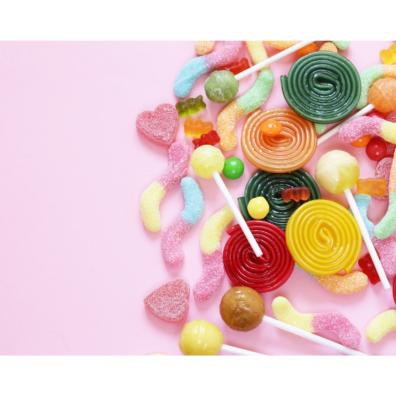 picture of pick and mix sweets