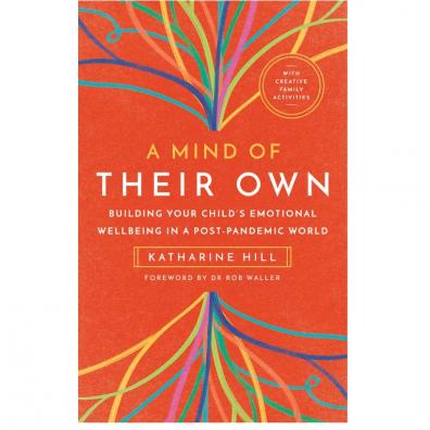 Picture of A mind of their own book