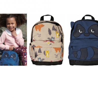 Picture of new p.op back to school products